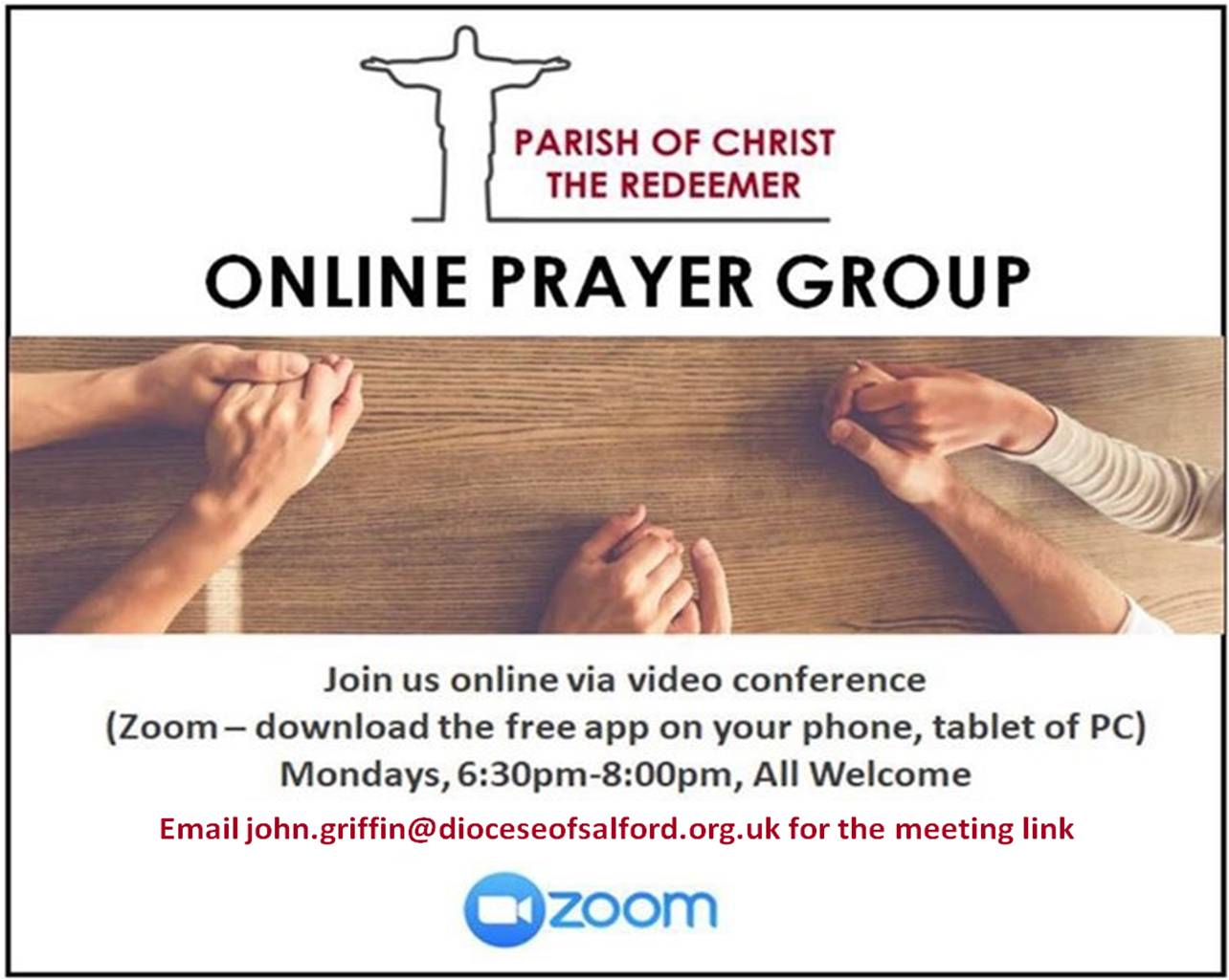 Online Prayer Group