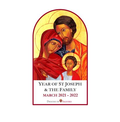 The Year of St Joseph & the Family